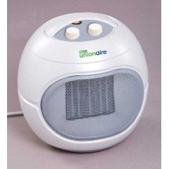 Unionaire Heater 2000 Watt With Fan: EFH-2000-M