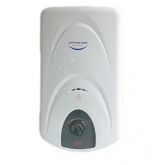 Universal Gas Water Heater 10 Liter Digital For Tank Gas: DLSB10LT
