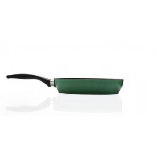 IEMCO Pan With Bakelite Handle & Without Lid 30cm Iemco30