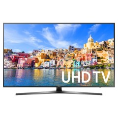 "Samsung TV 43"" LED UHD 4K Smart Wireless: 43KU7000"