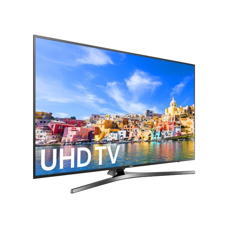 samsung tv 43 led uhd 4k smart wireless 43ku7000 cairo. Black Bedroom Furniture Sets. Home Design Ideas