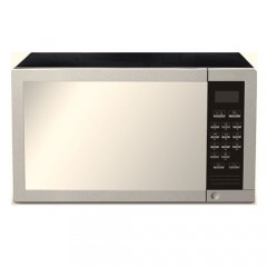 Sharp Microwave 34L 8 Auto Cooking 1100W R-77AR(ST)