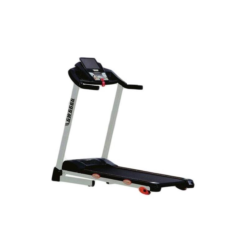 Sprint Electric Treadmill Lcd Blue Back Lite Max User