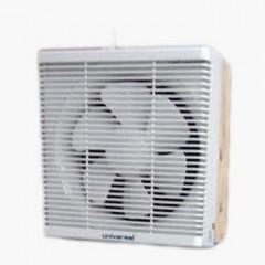 Universal Ventilating Fan 25 CM With Grid: EFWG25