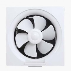 Universal Ventilating Fan 25 CM Without Grid: EFW25