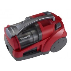 Panasonic Vacuum Cleaner Bagless 1800 Watts: MC-CL563