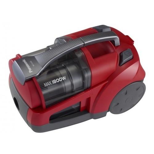 Panasonic Vacuum Cleaner Bagless 1800 Watts: MC-CL563