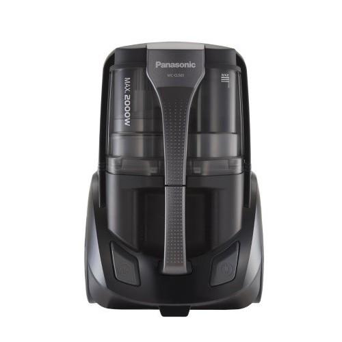 Panasonic Vacuum Cleaner Bagless 2000 Watts: MC-CL565
