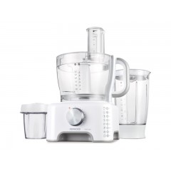 Kenwood Food Processor 900 Watt White: FP730