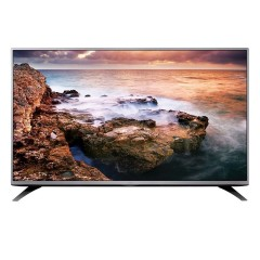 "LG 43"" LED TV Full HD With Built-In HD Receiver: 43LH547V"