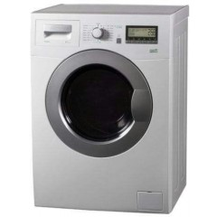Fagor Washing Machine 10Kg 1400 rpm Gray: FE-0314AS