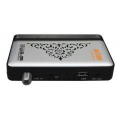 Astra Receiver Full HD 1080P Mini: E HD MINI 10200 ASTRA