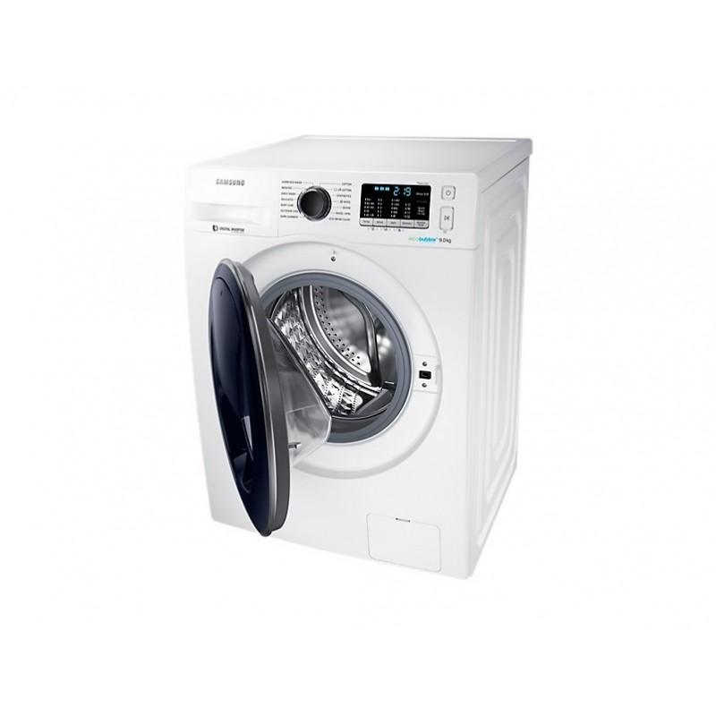 samsung washing machine 9 kg addwash technology ecobubble. Black Bedroom Furniture Sets. Home Design Ideas