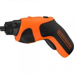 Black & Decker Lithium ion Screwdriver: CS3651LC-B5