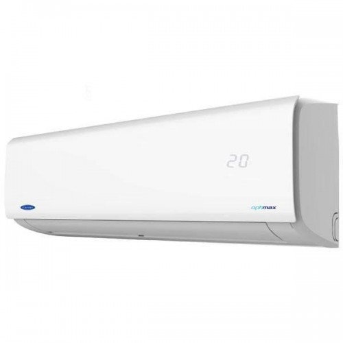 Carrier Air Condition Optimax Cooling & Heating Split 3HP: QHCT-24