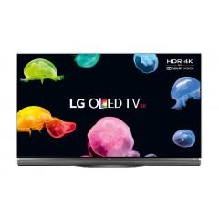 """LG 65"""" OLED TV Ultra HD 4K 3D Smart Wireless WEBOS: OLED65E6V"""