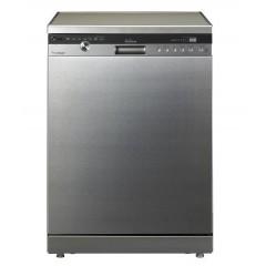 LG Dishwasher TrueSteam 14 Plate: D1464CF