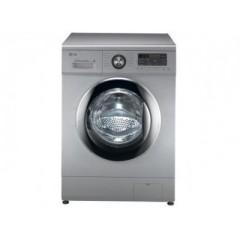LG Washing Machine 8 Kg Silver Thailand: F1496tdt24