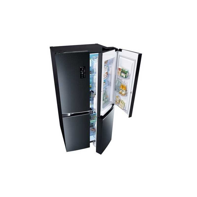 Lg Refrigerator 31 Feet 825 Liter Dual Door In Door Side