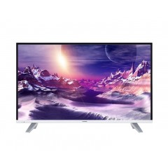 Toshiba LED TV 43 Inch Full HD Smart with Built-in Receiver: 43L5660EA
