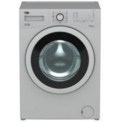 بيكو غسالة ملابس فول أوتوماتيك 5 كيلو 800 لفة لون سيلفر WMY50820SB2