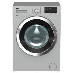 بيكو غسالة ملابس فول أوتوماتيك 8 كيلو 1200 لفة لون سيلفر WMY81230SLB1