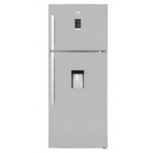 Beko Refrigerator 530 Liter Nofrost Digital With Water