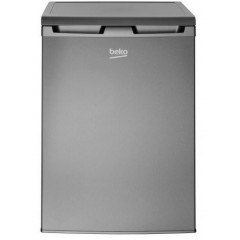 BEKO Mini Bar Refrigerator 120 Liter Silver Color: TSE12340S