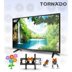 Tornado LED TV 40 Inch Full HD 1080p: 40ED3170