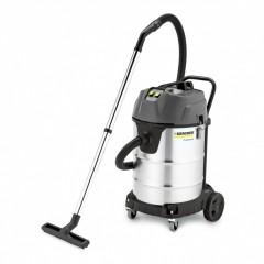 Karcher Wet and dry vacuum cleaner 2100 Watt: NT70/2 Me