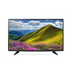 إل جي شاشة 49 بوصة إل إي دي مباشر فول اتش دي بريسيفر اتش دي داخلي TV 49LJ510V