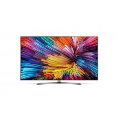 "LG 49"" Ultra HD 4K LED TV Smart Wireless WEBOS 3.5TV with Built-in 4K Receiver: 49UJ752V"