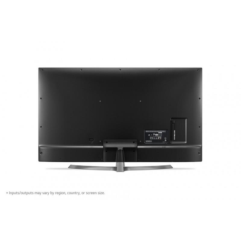 lg 55 ultra hd 4k led tv smart wireless webos tv with built in receiver 4k 55uj670v cairo. Black Bedroom Furniture Sets. Home Design Ideas