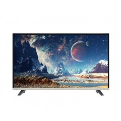 Toshiba LED TV 43 Inch Full HD with Built-in Receiver: 43L3660EA