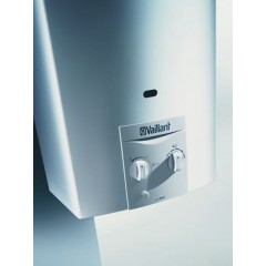 Vaillant Gas Water Heaters 11 Liter Natural Gas: MAG INT -311188