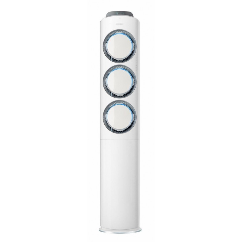 SAMSUNG Air Condition Floor-standing 3.5 HP with Digital ...