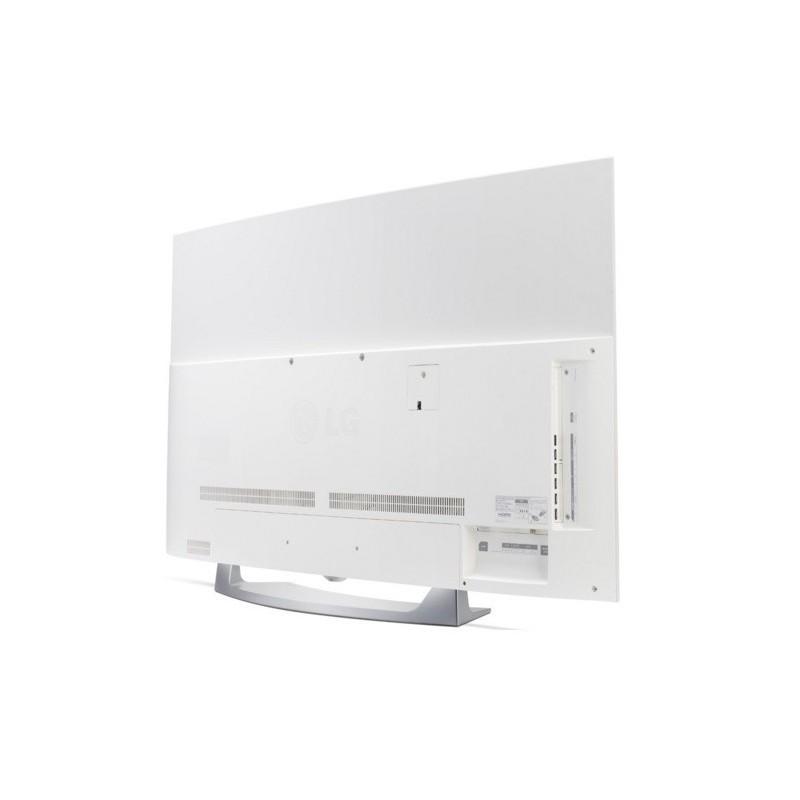 lg oled 55 curved tv full hd 3d smart wireless webos. Black Bedroom Furniture Sets. Home Design Ideas