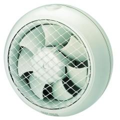 S&P Window Extract Fan 30cm 600m3/h: HCM-225 N