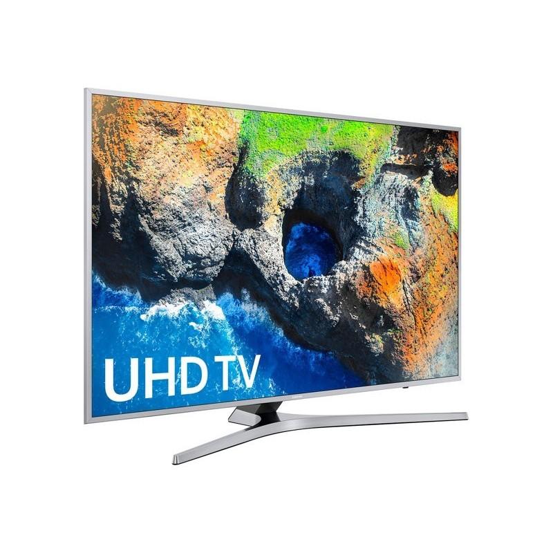 samsung tv 55 led uhd 4k smart wireless built in receiver. Black Bedroom Furniture Sets. Home Design Ideas
