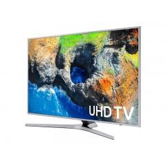"Samsung TV 50"" LED UHD 4K Smart Wireless Built-in Receiver: 50MU7000"