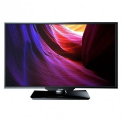 "Philips TV 24"" LED HD: 24PHA4100"