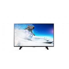 "Philips TV 55"" LED Ultra HD 4K Digital Smart WiFi: 55PUT5801"
