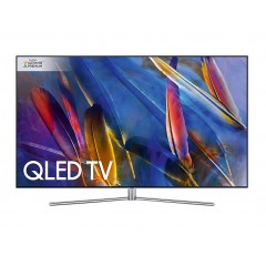 "Samsung TV 65"" QLED UHD 4K Smart Wireless: QA65Q7FAM"