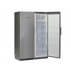 Fagor Twins Fridge 352 Liter And Deep Freezer 260 Liter 7 Drawers NoFrost Stainless Steel: ZFK1745AXS+FFK1677AXS