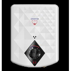 UNIVERSAL Dimond Gas Water Heater 6 Liter Digital Natural Gas: DLDG6
