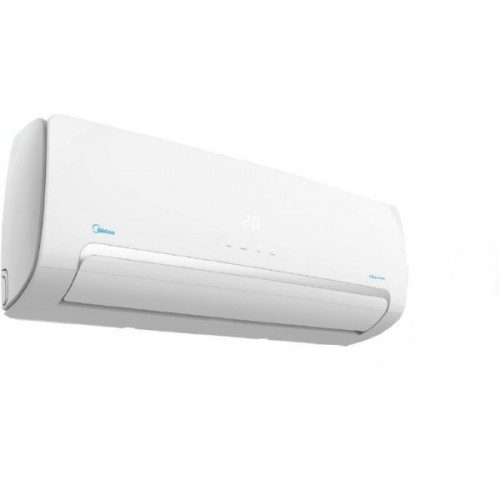 Miraco Midea Mission Air Condition Split Cooling Only 1.5HP: MSMB1T-12CR