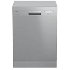 BEKO Dish Washer 13 Set Digital Silver: DFN38320X