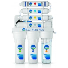 Tank R.O. Pure Plus Filter 7 Stage: TANK-FLT-RO-Pure