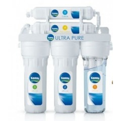 Tank Filter Ultra Pure 5 Stages: TANK-FLT-ULTRA