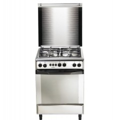 Universal Gas Cooker 4 Burners 60*60 cm Self Ignitions: DO-56604